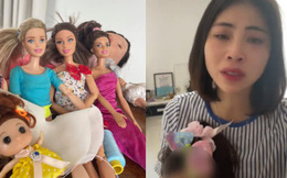 """YouTuber Thơ Nguyễn tiếp tục lên tiếng xin lỗi, chia sẻ đã chơi búp bê 20 năm: """"Thành vì búp bê, bại vì chị"""""""