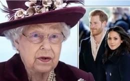 Phỏng vấn bom tấn của nhà Sussex khiến hoàng gia rúng động nhưng vẫn còn mối đe doạ lớn hơn từ Meghan Markle khiến cả Nữ hoàng Anh lo sợ