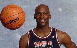 Bí mật giúp Michael Jordan 20 năm trước đi bán quần áo, 20 năm sau tên tuổi vang vọng toàn thế giới là gì?