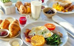 Bữa sáng quyết định vận mệnh: buổi sáng khi bụng đói, có hai thứ đói cách mấy cũng không được động vào
