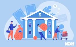 10 ngân hàng lãi lớn nhất năm 2020