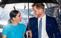 """Cuộc phỏng vấn mới chỉ là """"trailer""""? Vợ chồng Meghan sắp có cả phim truyền hình bóc trần tất tần tật """"thâm cung bí sử"""" của Hoàng gia Anh"""