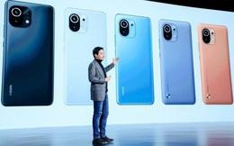 Xiaomi ám chỉ sẽ tăng giá smartphone, do tình trạng thiếu hụt chip xử lý ngày càng nghiêm trọng