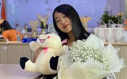18 tuổi quyết tâm không vào Đại học, 20 tuổi lên chức Trưởng phòng kinh doanh, cô gái Sài Gòn: Tôi đang tận hưởng đường đua của mình