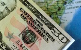 USD có dấu hiệu sắp mất đà tăng