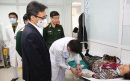Việt Nam sẽ tiến tới tiêm miễn phí vaccine Covid-19