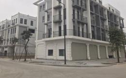 Hà Nội: 68 dự án bất động sản nợ 4.000 tỷ tiền sử dụng đất