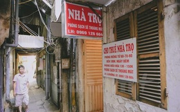 Miễn thuế tài sản với chủ nhà trọ cho sinh viên, công nhân thuê