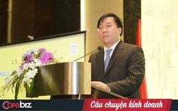 Thứ trưởng Trần Duy Đông chỉ ra 3 lý do doanh nghiệp Việt khó tham gia chuỗi giá trị: Tầm nhìn ngắn, hạn chế tương trợ, chưa dám mạo hiểm