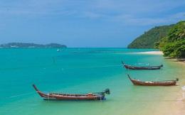 Đảo Phuket Thái Lan sắp mở cửa đón du khách đã tiêm vaccine Covid-19