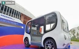 Chiếc xe tự lái Made in Vietnam đầu tiên có giá từ 1,5 - 2 tỷ đồng