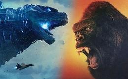 Godzilla vs. Kong vượt mặt Bố Già trở thành phim có doanh thu suất chiếu sớm cao nhất năm 2021