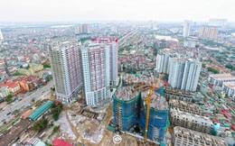 Nhiều 'ông lớn' địa ốc vào danh sách nợ tiền đất khó đòi ở Hà Nội