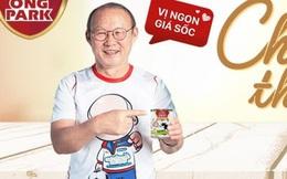 Kết hợp HLV Park Hang Seo tung ra sữa Ông Park, tài trợ hàng chục tỷ cho HAGL, VPMilk kinh doanh ra sao?