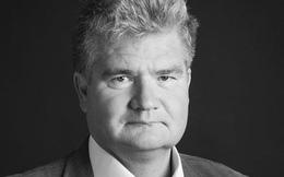 """Ông Petri Deryng: """"VN-Index đạt 1.500 điểm vào cuối năm 2021 là con số hợp lý"""""""
