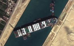 Gió 'bị oan', có yếu tố con người trong vụ tàu 220.000 tấn mắc kẹt tại kênh đào Suez?