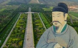 Con trai út Võ Tắc Thiên: Ba lần từ chối ngôi báu và bí mật lăng mộ 1300 năm không thể xâm phạm