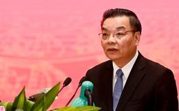 Hà Nội kiến nghị Trung ương hỗ trợ hơn 21.000 tỷ đồng cho 4 dự án giao thông