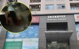 Chung cư nơi nữ giám đốc và nhân viên rơi từ tầng 2 do trần thủng: Nguy hiểm vẫn còn tiềm ẩn?
