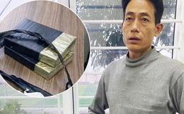 Triệt phá ổ nhóm buôn ma túy liên tỉnh, xuyên quốc gia, thu 4 bánh ma túy