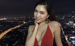 MC dẫn 3000 chữ, 75 tên riêng mà không cần kịch bản: Sinh ra từ vạch đích, từng là thủ khoa, top 15 Hoa hậu Hoàn vũ Việt Nam