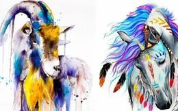 Tử vi tuổi Ngọ, Mùi, Thân năm 2021: 1 con giáp có nhiều cơ hội kiếm tiền, 2 con giáp cần cẩn trọng