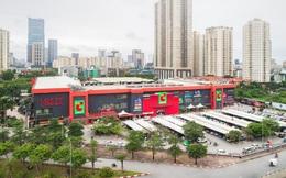 4 siêu thị Big C tại Hà Nội đổi tên thành Tops Market, chấm dứt 22 năm tồn tại thương hiệu Big C tại Việt Nam