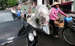 Knight Frank: Việt Nam mất đi hơn 1.000 triệu phú đô la, 15 người siêu giàu trong năm 2020