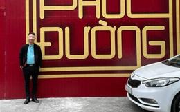 Đoàn Hiếu Minh - Người đầu tiên phân phối xe sang Rolls-Royce tại Việt Nam vừa đổi nghề thành thương nhân bán thuốc Nam