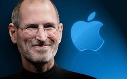 """Từng mắc sai lầm lớn trong kinh doanh, Steve Jobs nhận ra: """"Thất bại mang tới cho chúng ta một đáp án hoàn toàn mới"""""""