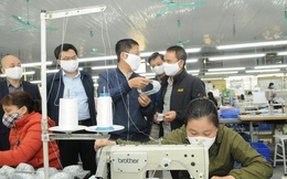 Giải mã các trụ cột giúp Việt Nam xuất siêu gần 1,3 tỷ USD