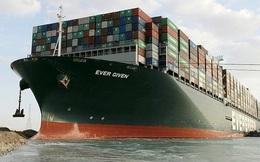 Dù đã giải cứu thành công nhưng vụ siêu tàu hàng mắc kẹt tại kênh đào Suez đã gây ra thiệt hại kinh khủng đến mức nào?