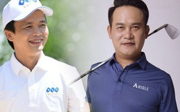 90% CEO trong Fortune 500 đều chơi golf: Nghe doanh nhân Việt nói để hiểu tại sao môn thể thao quý tộc này lại cần thiết trong kinh doanh