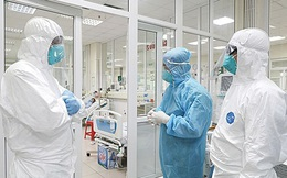 Chiều 30/3, tiếp tục không ca mắc COVID-19, thêm 51 bệnh nhân khỏi bệnh