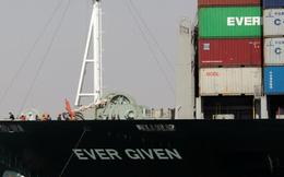 Nhìn lại sự cố trên kênh đào Suez