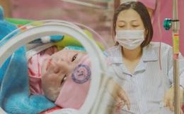 """Cô giáo Hà Nội mắc ung thư ở tháng cuối thai kì, được hàng ngàn người kêu gọi hiến máu: """"Các bạn trẻ hãy trân trọng sức khỏe nhiều hơn"""""""