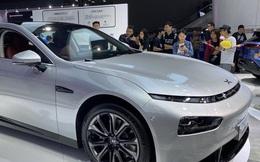 Trung Quốc tham vọng dẫn đầu cuộc đua xe điện