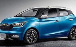Có gì bên trong chiếc ô tô điện Trung Quốc giá 200 triệu, chạy 302km trong 1 lần sạc?