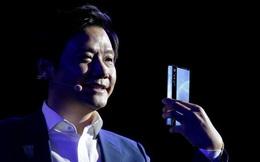 Xiaomi rót 10 tỷ USD làm ô tô điện