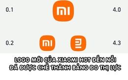 Marketing 'đỉnh cao' như Xiaomi: Không phải ngẫu nhiên 'đổi logo như không đổi', chẳng tốn 1 xu quảng cáo vẫn được PR miễn phí khắp nơi