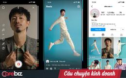 Instagram triển khai tính năng Reels – quay video định dạng ngắn tại Việt Nam, chính thức 'tuyên chiến' cùng TikTok?