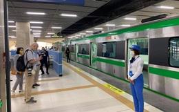 Bàn giao đường sắt Cát Linh - Hà Đông cho Hà Nội trong 3-4 tuần tới