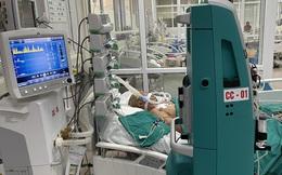"""Hỏng gan, suy thận, nhiễm độc máu...: Hậu quả kinh khủng của """"thuốc gia truyền nhà tôi 3 đời"""""""
