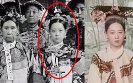 """Chân dung """"đệ nhất mỹ nhân"""" cuối triều đại nhà Thanh bị Từ Hi Thái hậu """"cầm tù"""" trong cung cấm, không cho phép sống cùng chồng"""