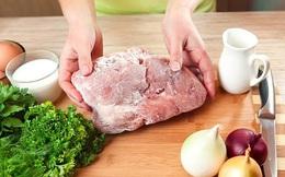 Tự hút chân không để bảo quản thực phẩm: Trào lưu nhà nào cũng làm dễ có nguy cơ ăn thiếu chất và ngộ độc bủa vây