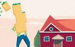 Cùng bỏ ra một số tiền như nhau, tại sao người giàu chọn thuê nhà còn người bình thường muốn mua đứt: Khác biệt nằm ở tầm nhìn của mỗi người?