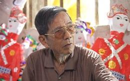 NSND Trần Hạnh qua đời ở tuổi 93