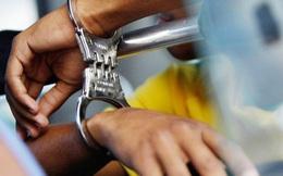 Nguyên Chánh thanh tra Sở Tài chính TP Hồ Chí Minh bị bắt