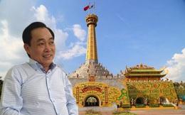 """Tuyên bố sẵn sàng trả 1.000 tỷ đồng nếu ông Võ Hoàng Yên chữa được bệnh, đại gia Dũng """"lò vôi"""" giàu cỡ nào?"""