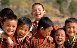 Những điều độc nhất vô nhị ở 'Vương quốc hạnh phúc' Bhutan: Không smartphone, không thuốc lá và không GDP